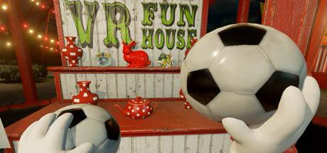 VR Funhouse