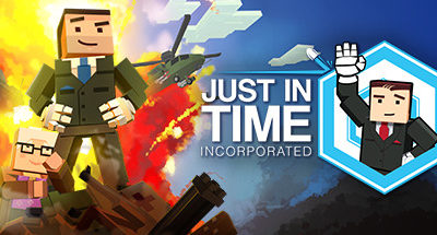 Just In Time Incorporated