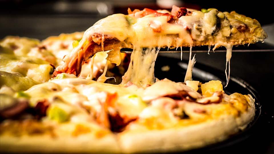 Image result for edge vr pizza