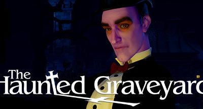 The Haunted Graveyard